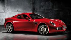 2007 Alfa Romeo 8C Competizione - specifications, photo, price, information, rating