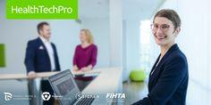 Etsitään ohjelmisto- ja terveysteknologia-alan asiantuntijoita, Saranen Consulting Oy, Turku