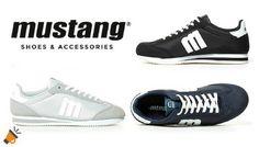 6e4a3a9f7 Zapatillas Mustang Chap para hombre por sólo 24,95€ ¿Buscas