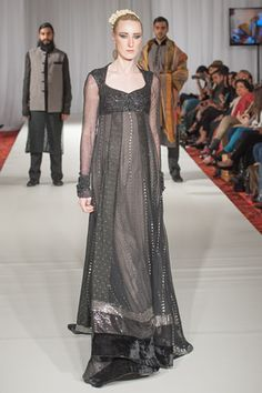 Formal/Spring Latest Rana Noman 2013 London Collection