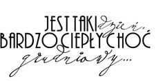 Jest taki dzień... Scrapbook Cards, Cardmaking, Printables, Winter Time, Quotes, Print Templates, Scrapbook, Card Making