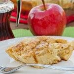 German-Apple-Pancake
