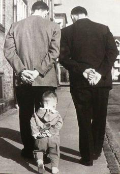 Growing up by Robert Doisneau