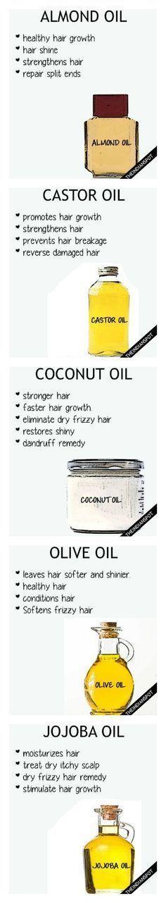 5 essential oils for healthy hair (scheduled via http://www.tailwindapp.com?utm_source=pinterest&utm_medium=twpin&utm_content=post165783693&utm_campaign=scheduler_attribution)