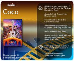 Movie Review - Pixar's Coco