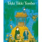Tikki Tikki Tembo.  I think this is my favorite book ever!  I use it to teach Largo, Moderato, and Presto in 3rd Grade.  The students must say Tikki Tikki Tembo's name at the tempo that I point to.  They love it and the book sets up the tempi really well! #WestMusic #InspireMyClass