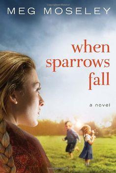 When Sparrows Fall: A Novel by Meg Moseley