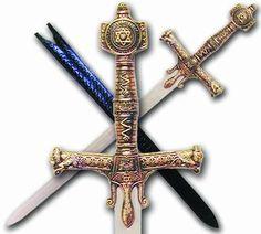 Spellsword: Decorative sword