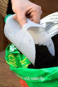 Come riciclare i flaconi dei detersiviRiciclo Facile.it | RicicloFacile.it