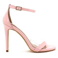 Millie, nude single sole sandals #sugarrush #zushoes | Sugar Rush ...