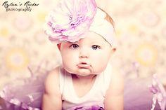 6 month Children's Photography