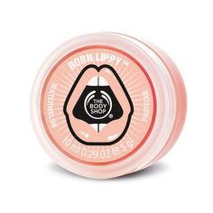 Pin for Later: 14 Juicy Lipsticks and Glosses You Should Wear on National Watermelon Day The Body Shop Watermelon Balm The Body Shop Watermelon Born Lippy Balm ($6)