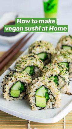 Tasty Vegetarian Recipes, Vegan Lunch Recipes, Vegan Foods, Vegan Dishes, Healthy Recipes, Vegan Lunches, Healthy Vegetarian Dinner Recipes, Vegan Recepies, Vegan Mexican Recipes