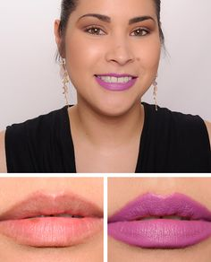 M.A.C. lipstick Men Love Mystery Matte  21/07/2015