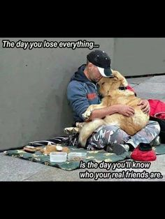 17 Heartwarming Animal Pictures And Stories To Remind Us Life Is Beautiful - World's largest collection of cat memes and other animals Love My Dog, Puppy Love, Baby Dogs, Dogs And Puppies, Doggies, 15 Dogs, Mans Best Friend, Best Friends, True Friends