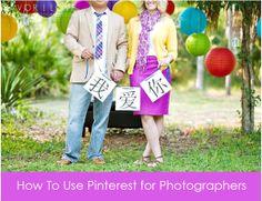 Pinterest for photographers.
