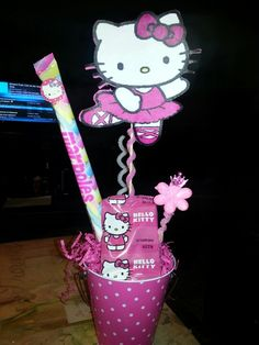 Hello kitty party angies party creations