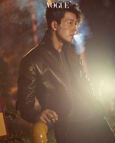 Jung Woo Sung | 정우성 | D.O.B 22/4/1973 (Taurus)