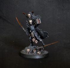 Dark Eldar, Dark Eldar Pirate Prince