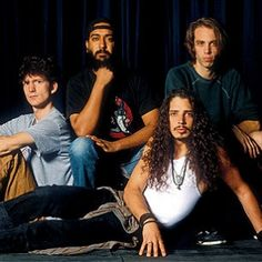 Soundgarden were one of the biggest of the big Seattle bands in the early Nineties, parlaying gloomy metal riffs, surrealistic psychedelia and punk into a trilogy of platinum albums.