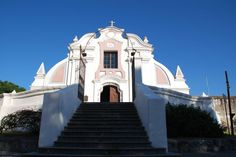 Alta Gracia - Jesuit Block and Estancias of Cordoba - Argentina