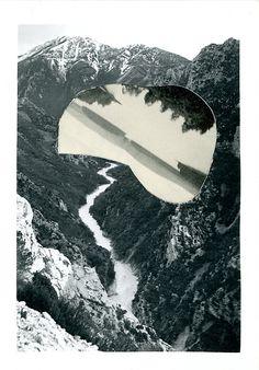 André Breton/Vue 9 Photomontage, Photo Collages, Art World, Collage Art, Art Photography, Images, School, Paper, Paradox