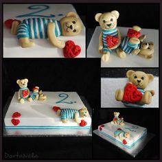 TEDDY BEARS IN LOVE (Plyšoví méďové)