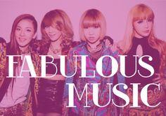 fabulous music