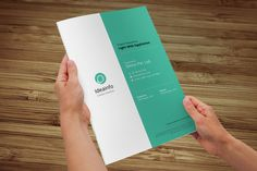 Check out Short Business Proposal + invoice by bouncy on Creative Market