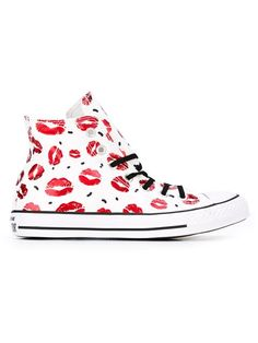 c35856025ce3b4 CONVERSE Lips Print Sneakers.  converse  shoes  sneakers