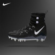 5bec263e1ada7d Nike Force Savage Elite TD Men s Football Cleats Mens Football Cleats
