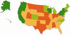 Is your state prepared for Climate Change impacts?