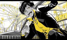 Ichimatsu, Hot Boys, Mafia, Cute, Anime, Board, Crying, Kawaii, Anime Shows