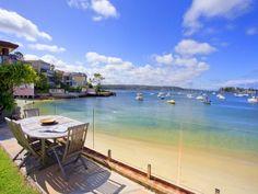 Point Piper, NSW Sales Agents - Monika Tu and Martin Ross Black Diamondz Property Concierge - Sydney 02 8280 8280 Property Video - www.youtube.com/watch?v=GYpvcXNW8AI #beach #sydney #deck
