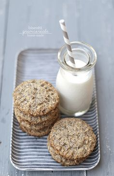 i heart cookies. that is all. multigrain omega 3 dark cholate apple banana energy cookies