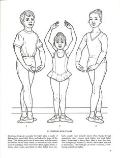body position ballet coloring pages learn to dance at