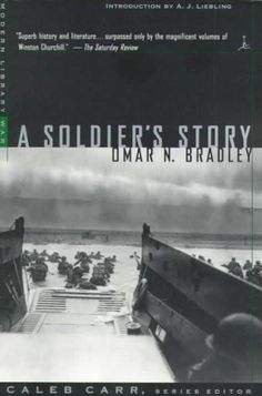 A Soldier's Story (Modern Library War)