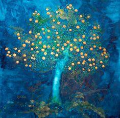 The Orange Tree of Soller - Rosie Scott