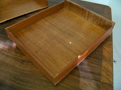 """Drawer 2b. 21"""" x 18"""" Dining Table With Drawers, Pedestal Dining Table, Antiques, Antiquities, Antique"""