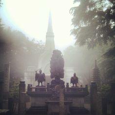 Mount Takao-san
