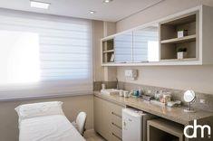 Consultório de Dermatologia - DM Arquitetura