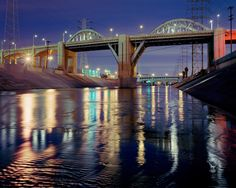 The Sixth Street Viaduct: L.A.'s Iconic Bridge to Become Just a Memory