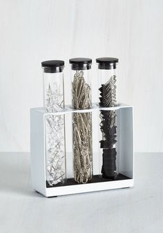 Lab-solutely Organized Desk Supply Set From the Home Decor Discovery Community At www.DecoAndBloom.com