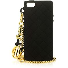 Henri Bendel No. 7 Iphone 5 Case On A String found on Polyvore