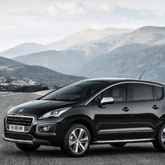 2017 Peugeot 3008 even the section level model accompanies voyage control, speed limiter, path leave cautioning and self-braking crisis