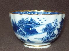 C18th teacup