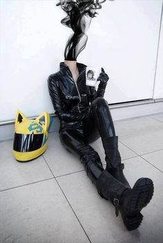 Celty! <3