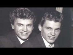 The Everly Brothers  - Chains