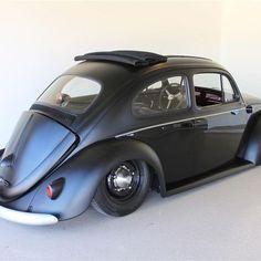 Vw Beetle Custom 73