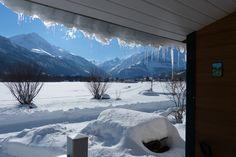 azun nature en hiver